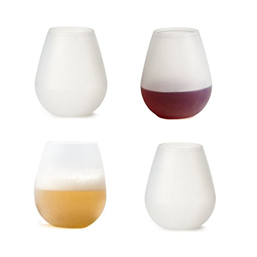 joyoldelf-silicone-wine-glasses-12oz-set-of-4-food-grade-clear-silicone-dishwasher-safe-red-wine-or-