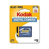 Kodak Batterie Li-Ion KLIC-7003 compatible appareil photo num�rique V1003 / V803par Kodak