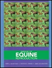 Manual of Equine Reproduction by Brinsko