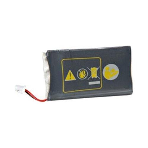 Plantronics 64399-01 Replacement Headset Battery For Cs50 Cs50-Usb Cs55 Cs55H