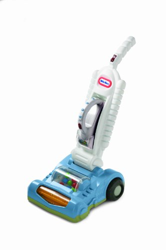 Little Tikes Roll 'n Pop Vac - 1