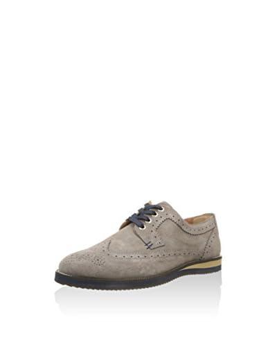 Ortiz & Reed Zapatos de cordones Gris Oscuro EU 43