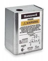 Honeywell R845A1030 Circulator Relay, 120 Volt DPST