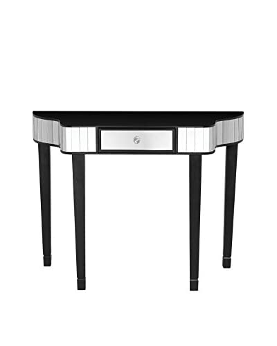 Premier Houseware Consola 2402518 Negro
