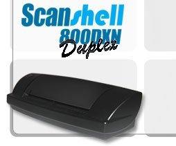 31LRMQbUB8L. SL500  CSSN A6 Duplex ID card Scanner Scanshell 800DXN