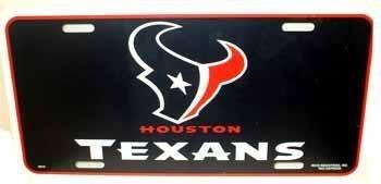 Usa Sports Houston Texans Logo W/ Wordmark Tag Case Pack 72