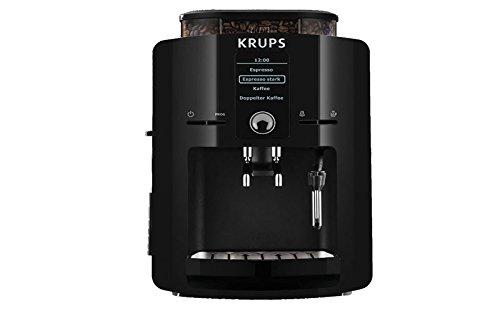 KRUPS - EA8250FR ESPRESSO COMPACT LCD GRAINS - YY8106FD