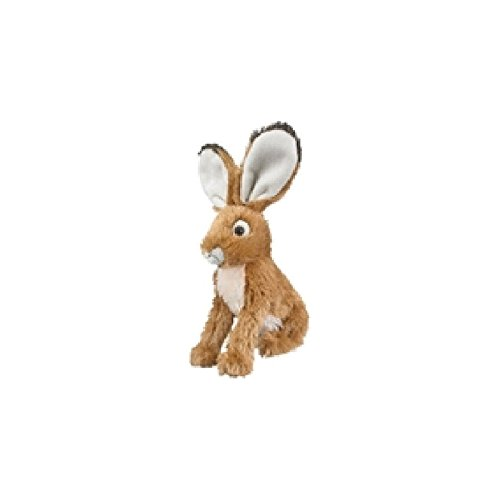 1 X Jack Rabbit Plush Stuffed animal Wildlife Artists Bunny Rabbit - 1