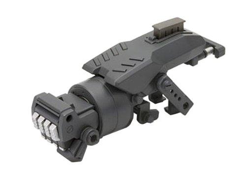 Weapon Unit 27 impact knuckle MW27R - 1