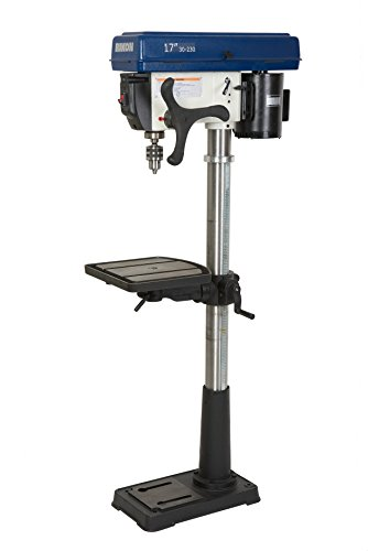 Rikon Power Tools 30-230 Floor Drill Press, 17-Inch