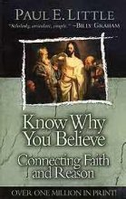 Know Why You Believe (Know What/Why Series)