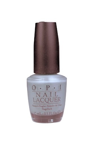 OPI Nail Lacquer, I Vant to be A-Lone Star, 0.5 Fluid Ounce