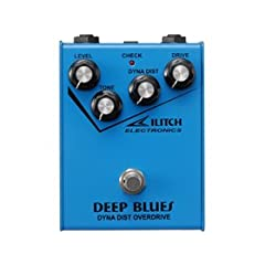 ILITCH ELECTRONICS DEEP BLUES