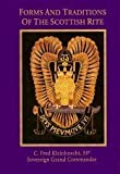 img - for Forms and Traditions of the Scottish Rite book / textbook / text book