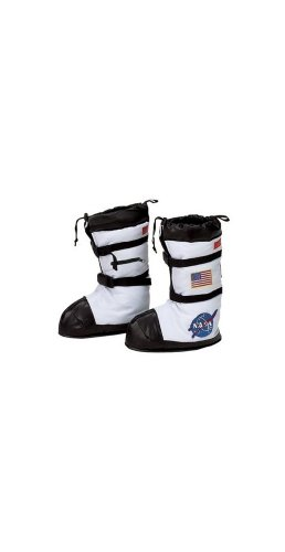 Astronaut Boots - Child Shoe Covers