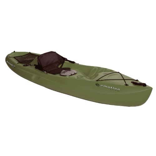 Pelican apex 100 sit on top kayak for Fishing kayak walmart