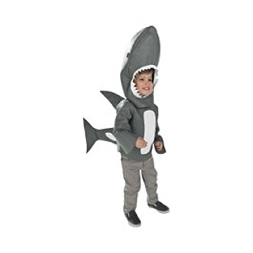 Infant Toddler Shark Halloween Costume NWT 12-24 Months