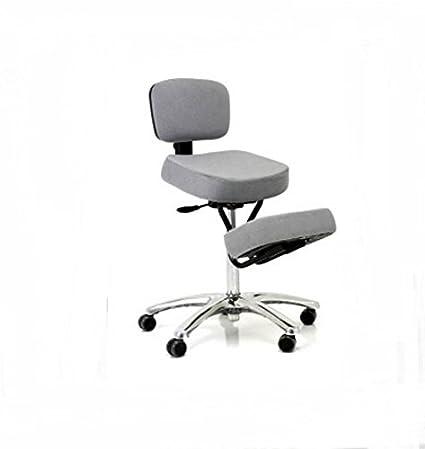 Siège assis-debout ergonomique Ergo Pro