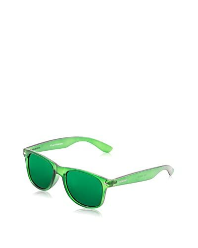 Ocean Ski Occhiali da sole Polarized Beach wayfarer (60 mm) Verde