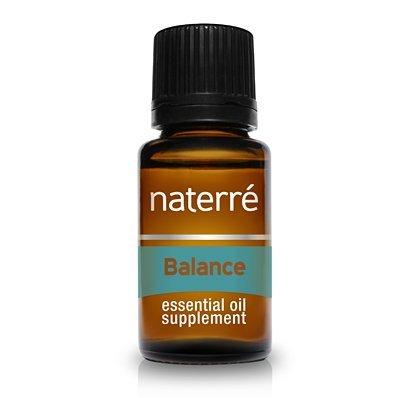 Naterre 100% Pure Essential Oil - Balance Blend - 15ml