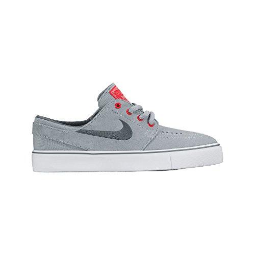 Nike Bambino Stefan Janoski (GS) Scarpe da skate Multicolore Size: 40