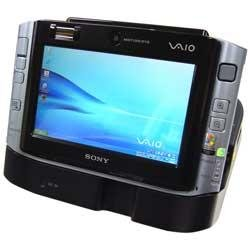 ソニー(SONY) 【中古】SONY VAIO VGN-UX70 【CoreSolo/512MB/30GB/WinXP】