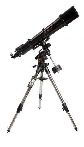 Celestron Advanced Vx 6In Refractor Telescope 22020