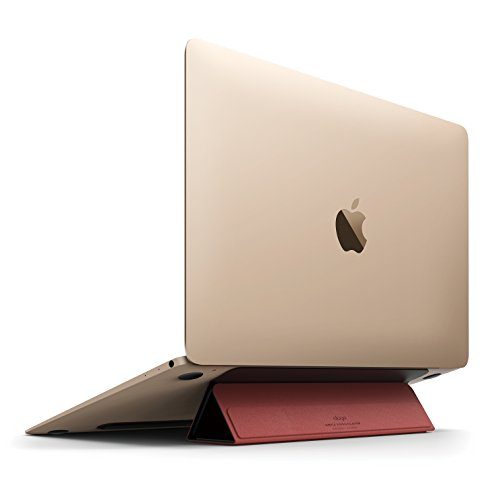 Best Review Of elago® Portable Flip Stand for MacBook, MacBook 12, MacBook Air 13, MacBook Pro 13...