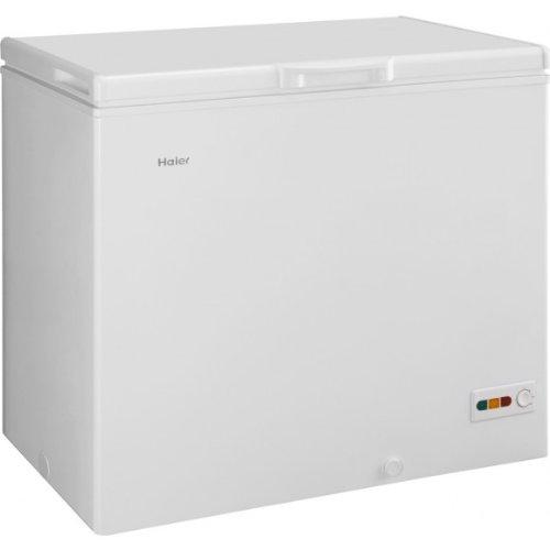Haier BD-319RAA Libera installazione Orizzontale 319L A+ Bianco congelatore