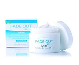 Fade Out White Protecting Day Cream SPF 15 50ml.