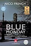 French nicci Blue Monday (in Greek)