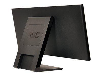 AOC Q2963PM LED monitor - 29 inch - 2560 x 1080 - 300 cd/m2 - 1000:1 - 50000000:1 (dynamic) - 5 ms - HDMI, DVI-D, VGA, 2xDisplayPort - speakers монитор aoc i2475pxqu