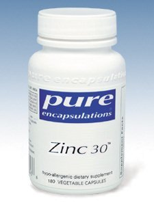 Zinc 30 180C