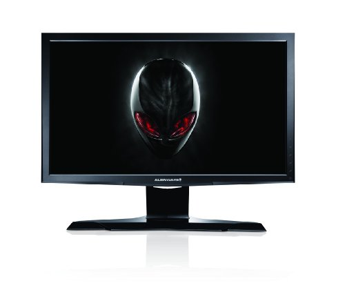 Dell Alienware AW2210 22-inch Widescreen LCD TFT Monitor