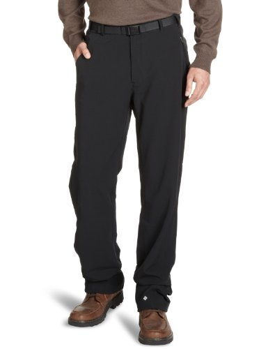 Columbia Maxtrail Men's Pant - Black, Size 36