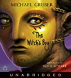 The Witch's Boy CD (0060785969) by Gruber, Michael
