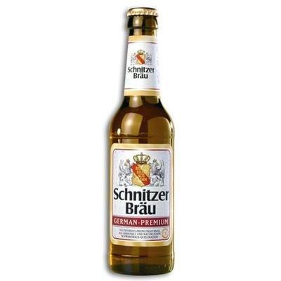 Produktbeispiel aus der Kategorie Bier