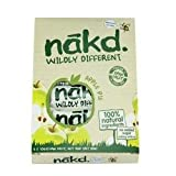 Nakd Apple Pie Bars 4 Pack 120g