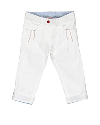 Brums Pantalone E - Baby [Bianco]