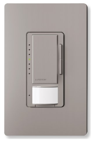 Lutron-Maestro-LED-Dimmer-switch-with-motion-sensor-no-neutral-required-MSCL-OP153M-GR-Gray-by-Lutron