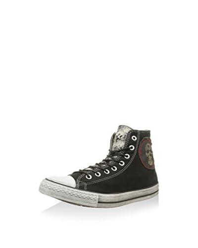 Converse Zapatillas abotinadas Negro
