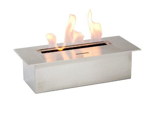 Ignis EB1200 Ethanol Fireplace Burner Intercalate