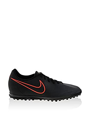 Nike Zapatillas Magistax Ola II Tf (Negro)
