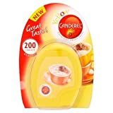 Canderel Yellow Sweetener Tablets (1 x 200 tablets)
