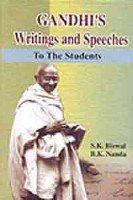 gandhi writings