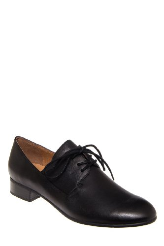 Chocolat Blu Dellone Low Heel Lace Up Shoe
