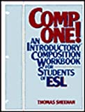 Comp One: An Introductory Composition Workbook for Students of ESL (013154022X) by Sheehan, Thomas