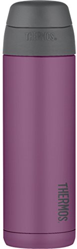Vacuum Insulated 18 Oz Hydration Bottle (Prurple) front-991278