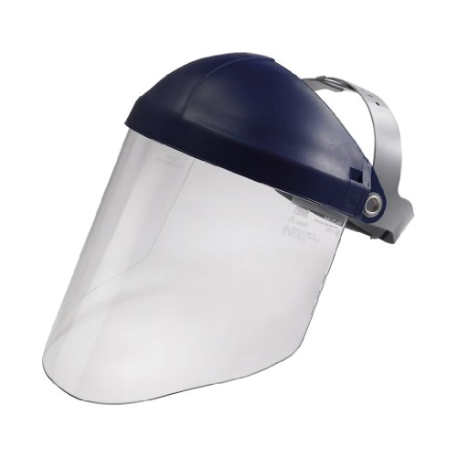AO Safety 90028 Professional Faceshield - AO Safety - AO-90028 - ISBN: B000BO6RIE - ISBN-13: 0078371900281
