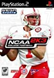 NCAA College Football 2003 for PS2